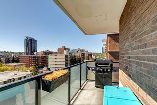 Photo 19: 701 1208 14 Avenue SW in Calgary: Beltline Apartment for sale : MLS®# A1154339