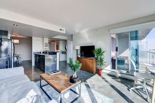 Photo 2: 1406 188 15 Avenue SW in Calgary: Beltline Apartment for sale : MLS®# A1090340