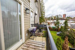 """Photo 18: 203 7159 STRIDE Avenue in Burnaby: Edmonds BE Townhouse for sale in """"SAGE"""" (Burnaby East)  : MLS®# R2447807"""