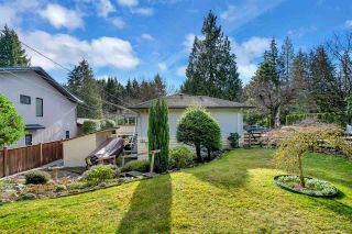 """Photo 27: 4818 SHIRLEY Avenue in North Vancouver: Canyon Heights NV House for sale in """"CANYON HEIGHTS"""" : MLS®# R2536396"""