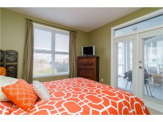 """Photo 11: 313 4500 WESTWATER Drive in Richmond: Steveston South Condo for sale in """"COPPER SKY WEST/STEVESTON SOUTH"""" : MLS®# V1065529"""