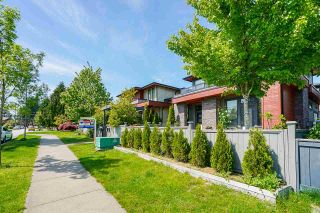 Photo 2: 104 761 MILLER Avenue in Coquitlam: Coquitlam West House for sale : MLS®# R2580263