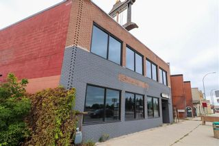 Photo 2: 2591 Portage Avenue in Winnipeg: Silver Heights Industrial / Commercial / Investment for sale or lease (5F)  : MLS®# 202121055