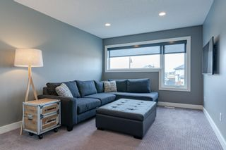 Photo 25: 3907 GINSBURG Crescent in Edmonton: Zone 58 House for sale : MLS®# E4257275