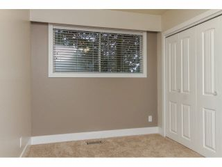 Photo 12: A 34660 IMMEL Street in Abbotsford: Abbotsford East 1/2 Duplex for sale : MLS®# F1426306