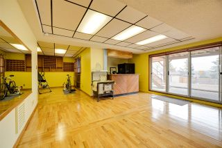 Photo 34: 69 LOMBARD Crescent: St. Albert House for sale : MLS®# E4234347
