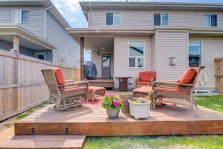 Photo 40: 176 RADCLIFFE Wynd: Fort Saskatchewan House Half Duplex for sale : MLS®# E4246130
