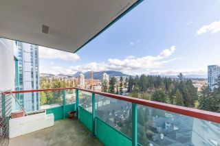 "Photo 13: 1703 1148 HEFFLEY Crescent in Coquitlam: North Coquitlam Condo for sale in ""CENTURA"" : MLS®# R2561783"