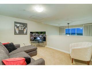 "Photo 34: 403 6480 194 Street in Surrey: Clayton Condo for sale in ""Waterstone"" (Cloverdale)  : MLS®# R2467740"