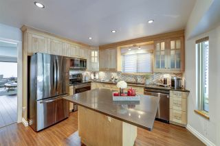 Photo 11: 1403 GABRIOLA Drive in Coquitlam: New Horizons House for sale : MLS®# R2534347