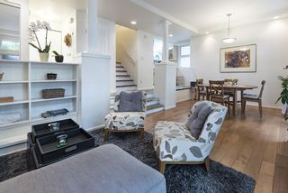 Main Photo: 3573 W 6TH Avenue in Vancouver: Kitsilano 1/2 Duplex for sale (Vancouver West)  : MLS®# R2166399