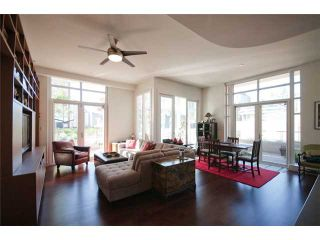 "Photo 2: 501 565 SMITHE Street in Vancouver: Downtown VW Condo for sale in ""VITA"" (Vancouver West)  : MLS®# V853602"