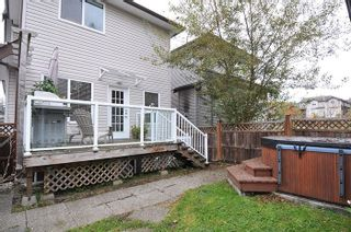 """Photo 17: 24282 101A Avenue in Maple Ridge: Albion House for sale in """"CASTLE BROOK"""" : MLS®# R2119019"""