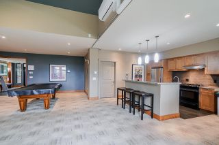 "Photo 20: 315 3178 DAYANEE SPRINGS Boulevard in Coquitlam: Westwood Plateau Condo for sale in ""TAMARACK"" : MLS®# R2405898"