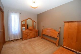 Photo 9: 95 RIVER ELM Drive in West St Paul: Riverdale Residential for sale (4E)  : MLS®# 1805132