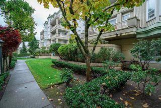 """Photo 40: 227 15268 105 Avenue in Surrey: Guildford Condo for sale in """"Georgian Gardens"""" (North Surrey)  : MLS®# R2516142"""