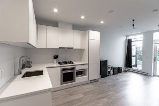 """Photo 2: 107 657 WHITING Way in Coquitlam: Coquitlam West Condo for sale in """"Lougheed Heights"""" : MLS®# R2543090"""