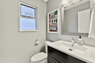 Photo 23: 115 10000 FISHER GATE in Richmond: West Cambie Townhouse for sale : MLS®# R2512144