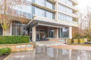 "Main Photo: 605 7090 EDMONDS Street in Burnaby: Edmonds BE Condo for sale in ""REFLECTION"" (Burnaby East)  : MLS®# R2561110"