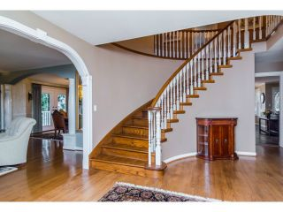 """Photo 5: 18102 CLAYTONWOOD Crescent in Surrey: Cloverdale BC House for sale in """"CLAYTON WEST"""" (Cloverdale)  : MLS®# F1438839"""
