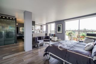 """Photo 15: 1702 320 ROYAL Avenue in New Westminster: Downtown NW Condo for sale in """"Peppertree"""" : MLS®# R2583293"""