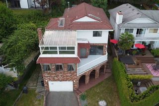 Photo 32: 254 WARRICK Street in Coquitlam: Cape Horn House for sale : MLS®# R2479071