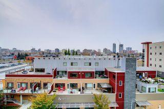 Photo 37: 407 10531 117 Street NW in Edmonton: Zone 08 Condo for sale : MLS®# E4265606