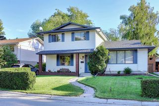 Main Photo: 5603 Dalwood Way NW in Calgary: Dalhousie Detached for sale : MLS®# A1123051