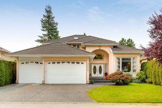 "Main Photo: 23826 106 Avenue in Maple Ridge: Albion House for sale in ""KANAKA RIDGE ESTATES"" : MLS®# R2195348"