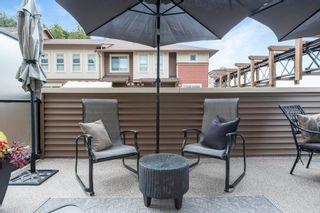 """Photo 17: 36 10480 248 Street in Maple Ridge: Thornhill MR Townhouse for sale in """"THE TERRACE"""" : MLS®# R2615332"""