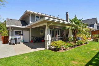 Photo 19: 15736 MOUNTAIN VIEW DRIVE in Surrey: Grandview Surrey House for sale (South Surrey White Rock)  : MLS®# R2095102
