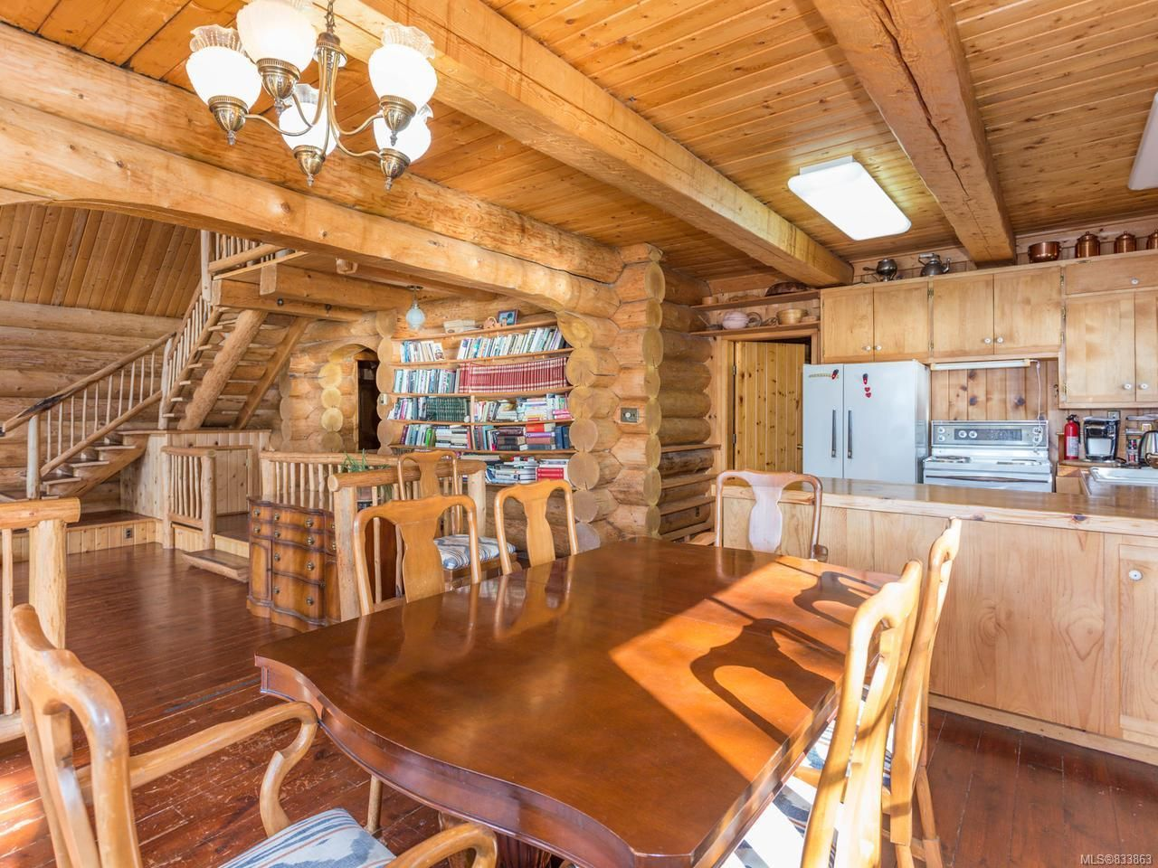 Photo 19: Photos: 255 Forbes Dr in THETIS ISLAND: Isl Thetis Island House for sale (Islands)  : MLS®# 833863