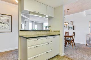 """Photo 11: 1506 1135 QUAYSIDE Drive in New Westminster: Quay Condo for sale in """"ANCHOR POINTE"""" : MLS®# R2565608"""