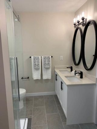 Photo 28: 249 KNOTTWOOD Road N in Edmonton: Zone 29 Townhouse for sale : MLS®# E4254064