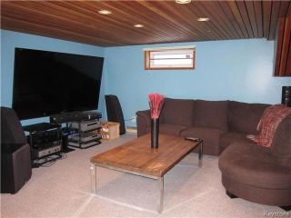 Photo 9: 251 Niagara Street in Winnipeg: River Heights North Residential for sale (1C)  : MLS®# 1703816