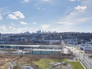 Photo 13: 1607 4118 DAWSON Street in Burnaby: Brentwood Park Condo for sale (Burnaby North)  : MLS®# R2246789