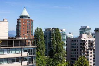 """Photo 22: PH 1935 HARO Street in Vancouver: West End VW Condo for sale in """"SUNDIAL PLACE"""" (Vancouver West)  : MLS®# R2589575"""