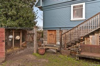 Photo 19: 2254 Belmont Ave in : Vi Fernwood House for sale (Victoria)  : MLS®# 560174