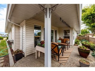 Photo 27: 6 46485 AIRPORT Road in Chilliwack: Chilliwack E Young-Yale House for sale : MLS®# R2604073