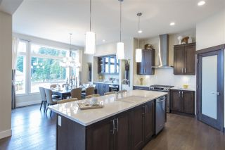 Photo 10: 3518 BISHOP PLACE in Coquitlam: Burke Mountain House for sale : MLS®# R2029625