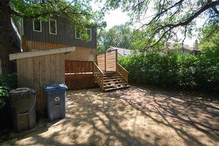 Photo 32: 783 Jessie Avenue in Winnipeg: Crescentwood Residential for sale (1B)  : MLS®# 202116158