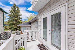 Photo 48: 415 20 Street NW in Calgary: Hillhurst Row/Townhouse for sale : MLS®# A1106275