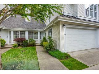 """Photo 22: 42 17097 64 Avenue in Surrey: Cloverdale BC Townhouse for sale in """"Kentucky"""" (Cloverdale)  : MLS®# R2465944"""