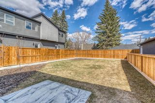 Photo 31: 1960 19 Street NW in Calgary: Banff Trail Row/Townhouse for sale : MLS®# A1099152