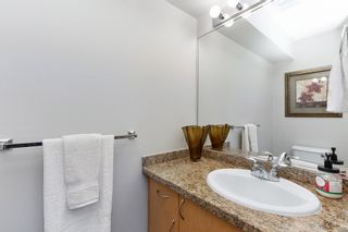 """Photo 13: 3 1268 RIVERSIDE Drive in Port Coquitlam: Riverwood Townhouse for sale in """"SOMERSTON LANE"""" : MLS®# R2205211"""