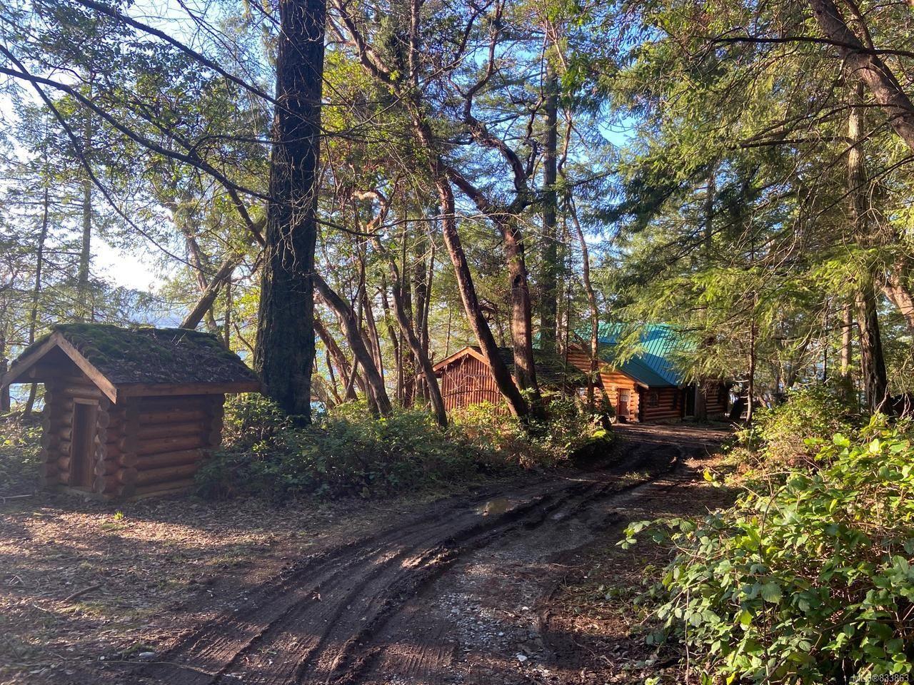 Photo 31: Photos: 255 Forbes Dr in THETIS ISLAND: Isl Thetis Island House for sale (Islands)  : MLS®# 833863
