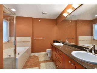"""Photo 6: 23390 GRIFFEN Road in Maple Ridge: Cottonwood MR House for sale in """"VILLAGE AT KANAKA"""" : MLS®# V866766"""