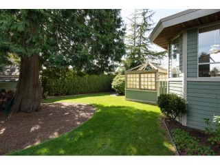 """Photo 20: 14986 20A Avenue in Surrey: Sunnyside Park Surrey House for sale in """"MERIDIAN BY THE SEA"""" (South Surrey White Rock)  : MLS®# R2055119"""