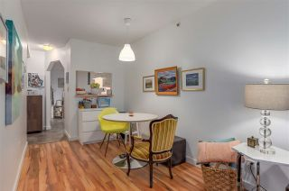 Photo 7: 116 1236 W 8TH Avenue in Vancouver: Fairview VW Condo for sale (Vancouver West)  : MLS®# R2304156