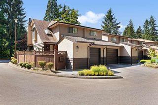 "Photo 1: 6 12227 SKILLEN Street in Maple Ridge: Northwest Maple Ridge Townhouse for sale in ""MCKINNEY CREEK ESTATES"" : MLS®# R2481842"